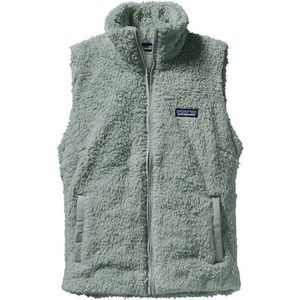 Patagonia Women's Los Gatos Fleece Vest XS